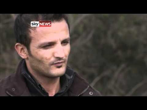 Libya: Eyewitness Describes The Attack On Gaddafi's Compound