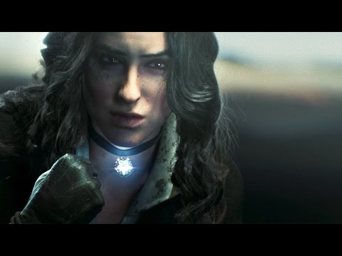 The Witcher 3 : La Cinématique d'Introduction VF