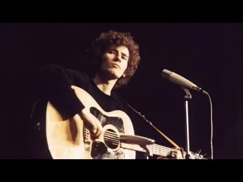 Tim Buckley - Grief In My Soul