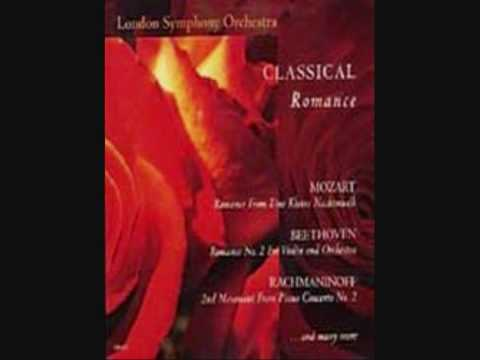 2. Intermezzo from Cavalleria Rusticana - Mascagni - London Symphony Orchestra - Beautiful!
