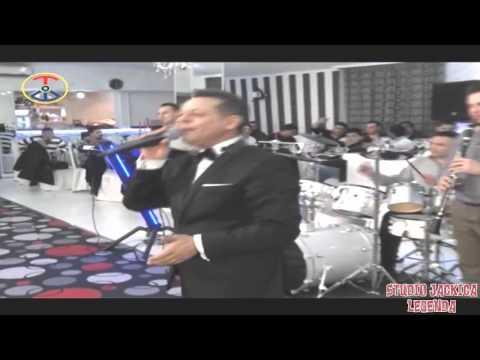 Ahmet Rasimov & Orkestar Gazoza Show   Splet   New Video Spot 2015 By Studio Jackcia Legenda video