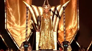 Madonna Super Bowl Halftime Show 2012 (Full Official Show HD)