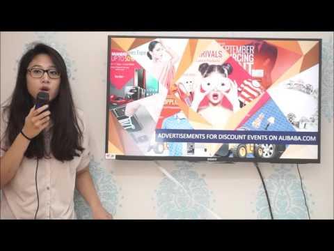 E-commerce: Alibaba.com-8 Key Elements of Business Model