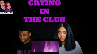 Download Lagu Camila Cabello - Crying in the Club Gratis STAFABAND