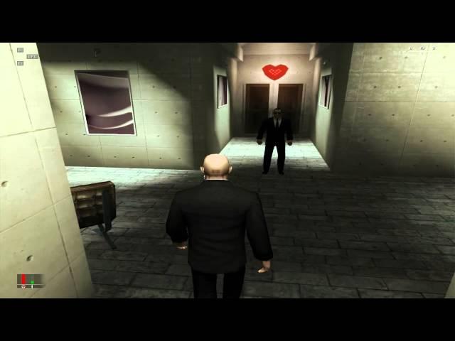 Прохождение Hitman Blood Money:7 прохождение хитман кровавые деньги 7 мисси