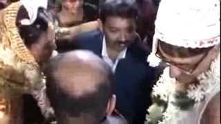 Bengali Wedding : Mala Badal