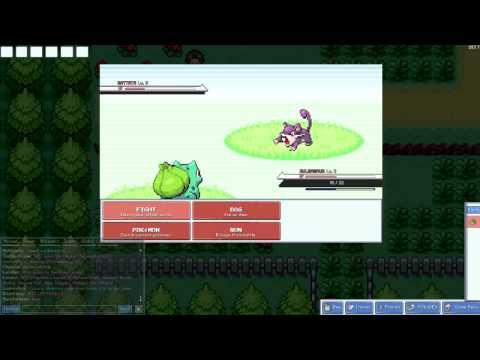 Juego de Pokémon Online - PokeMMO