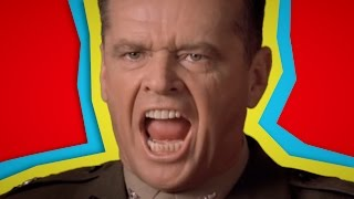 Download Jack Nicholson: The Art Of Anger 3Gp Mp4