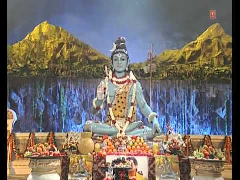 Ik Din Gaura Paarvati Se Shiv Bhajan By Narendra Chanchal [video Song] I Bolo Om Namah Shivay video