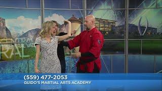 New Self Defense Program at Guido's Martial Arts