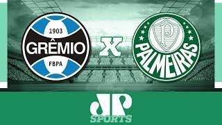 AO VIVO - Copa Libertadores da América - Grêmio x Palmeiras -  20/08/19