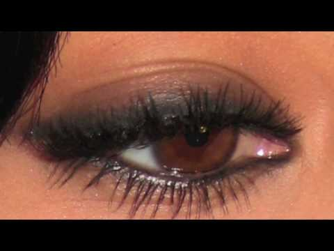 Daytime Makeup Look: Wearable Smokey Eye Tutorial