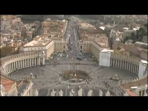 Secrets of The Vatican: Rome Commentaries Part V