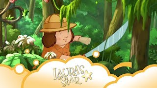 Laura's Star: Gone Astray S3 E4 | WikoKiko Kids TV