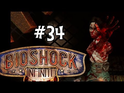 Blind Let's Play Bioshock Infinite! (34) Horay For Tentacle Rape video