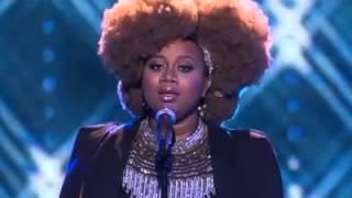 Download Lagu La'Porsha Renae - Diamond (HD) Gratis STAFABAND