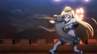 Mahou Shoujo ikusei keikaku AMV ~unbreakable