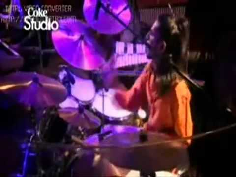 Atif Alsam`s Best Performance In Coke Studio   Kinara Wmv   Youtube video