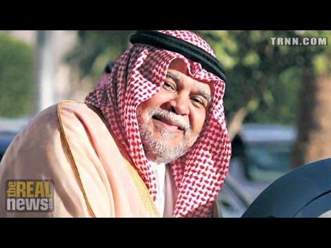 Al Qaeda and the Saudi Agenda - Toby Jones on Reality Asserts Itself (1/2)