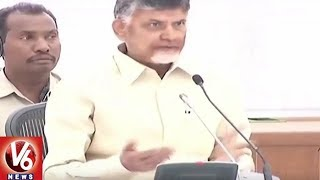 AP CM Chandrababu Responds On KCR's Comments At India Today Conclave