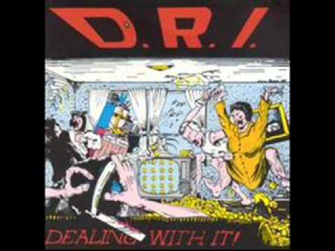 Dri - Argument Then War