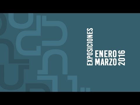 Video Inauguración de exposiciones Enero - Marzo 2016 | TV MACAY