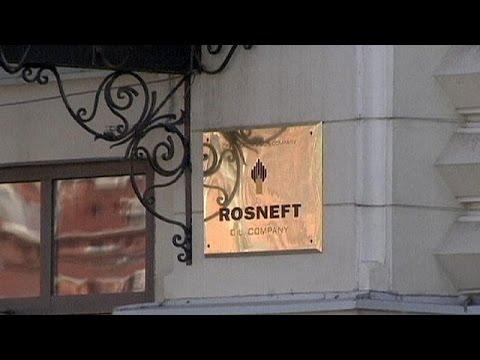Rosneft : la baisse desc ours du brut impacte les profits - economy