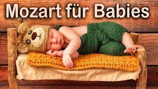 Mozart für Babies beruhigt und lässt mein Baby wie ein Engel schlafen !