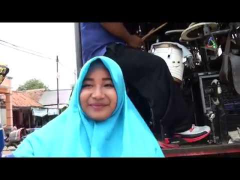 Nitip Rindu - Singa Dangdut Andi Putra | Live Jatireja Compreng