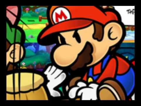 The Top 3 Worst Things that could happen to you in Paper Mario: Sticker Star!