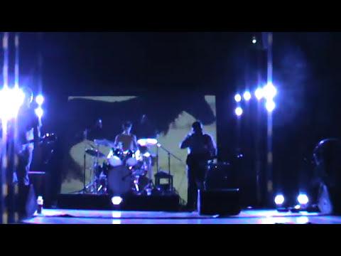 Congelador - Reanimación + Mar muerto (Centro cultural Gabriela Mistral, Julio 2012)