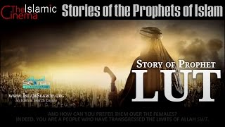 Video: Prophet Lot - Prophet Stories from Quran