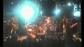 Dir en grey - Nothing else matters