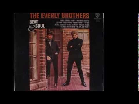The Everly Brothers - Money 1965 (LP Beat & Soul)