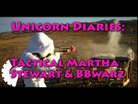 Bloodbath - Martha Stewart