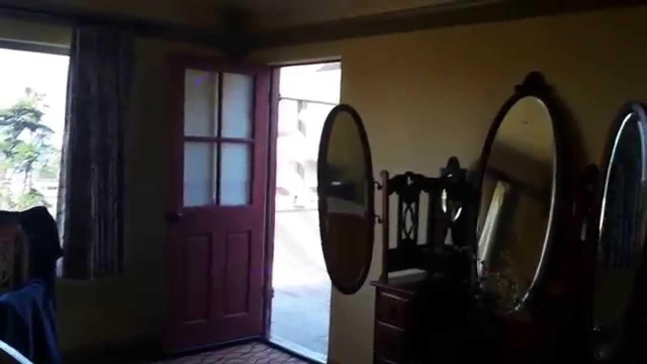 Pierpont Inn Haunted Haunting at The Pierpont Inn
