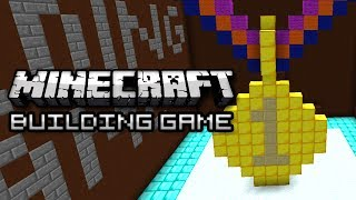 Minecraft: Building Game - OLYMPIC EDITION!