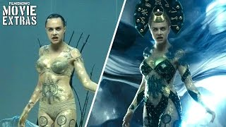 Suicide Squad - VFX Breakdown by Imageworks (2016)