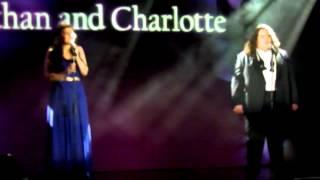 Jonathan & Charlotte Video - The Prayer - Jonathan and Charlotte