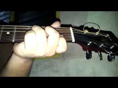 Slam-gerimis Mengundang Cover By Amir (the Deep Roses)