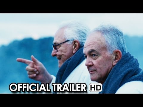 Land Ho! Official Trailer (2014) HD