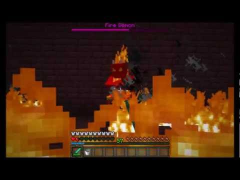 Minecraft mod reviews: Legendary Beasts mod Minecraft 1.2.5 review and tutorial