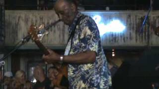 Carl Drew live at the BB Kings Bluesclub Memphis TN aug 14, 2007