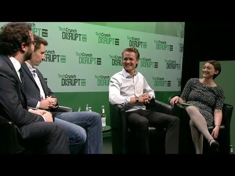 Should European Startups Move To Silicon Valley?   Disrupt Europe 2013