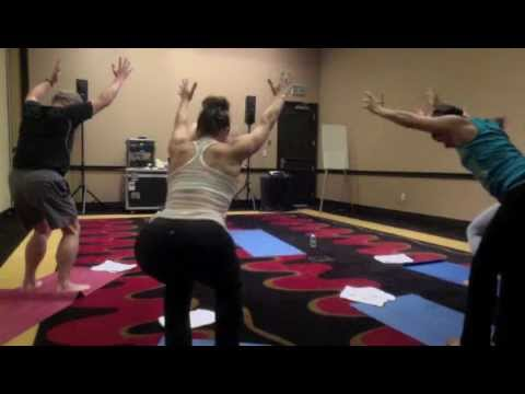 Body Art Functional Training Robert Steinbacher Las Vegas ECA 2012