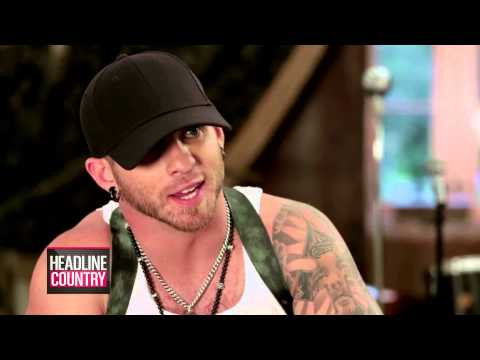 Brantley Gilbert video