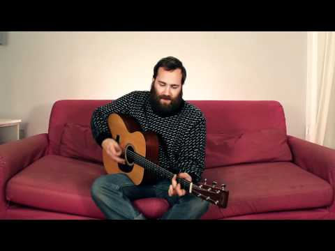 Paul Baribeau - Wild Eyes