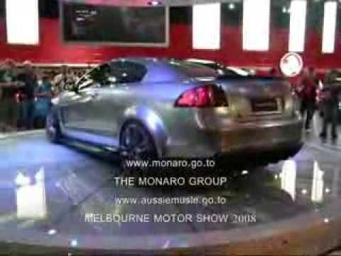 monaro coupe 60