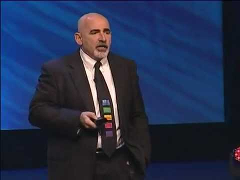 Professor Dylan Wiliam at The Schools Network Annual Conference