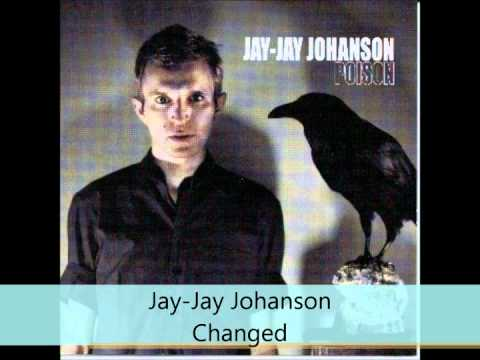 Jay Jay Johanson - Changed